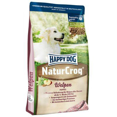 Happy Dog Natur Croq Puppy 15 kg