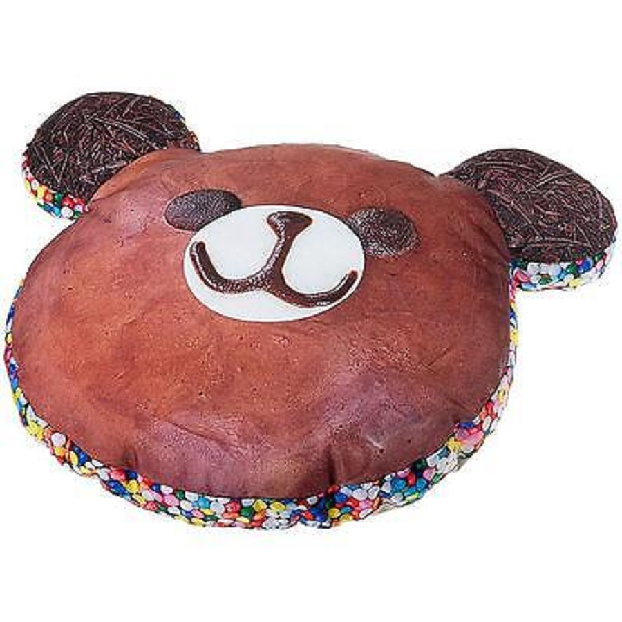 Ferplast  CUSCINO TEDDY DONUT