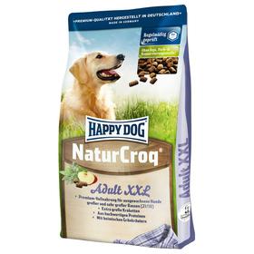 HAPPY DOG NATUR CROQ XXL KG 15, 00