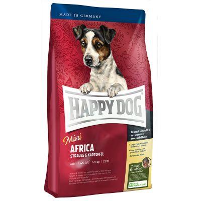 happy dog mini africa