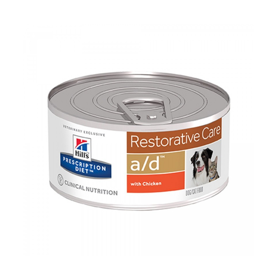 Hill's Prescription Diet AD Restorative Care 156gr