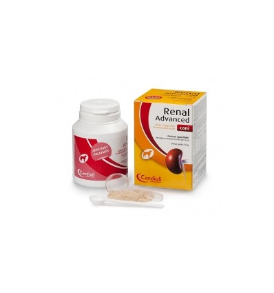 Candioli RENAL advanced cane 70gr