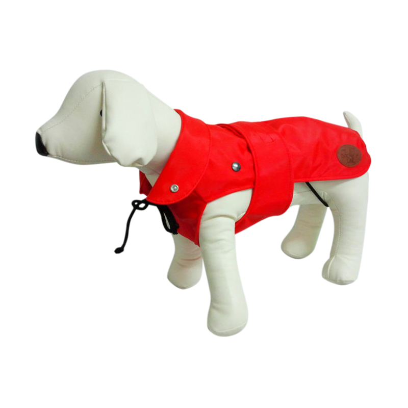 DOG LINE  CAPPOTTINO IMPERMEABILE LONDON CLASSIC