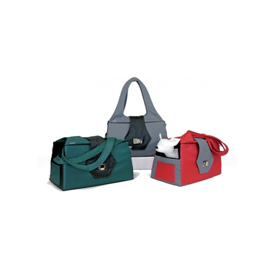 Dog Line borsa Trasportino BOSTON BAG