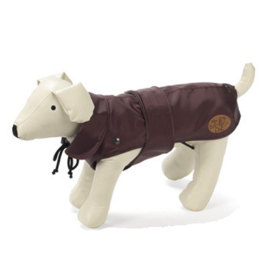 Dog Line cappotto Impermeabile Montreal Plus