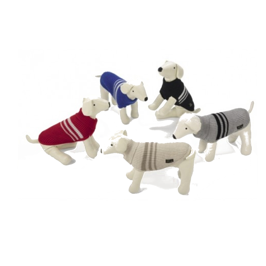Dog Line maglionicino NEBRASKA