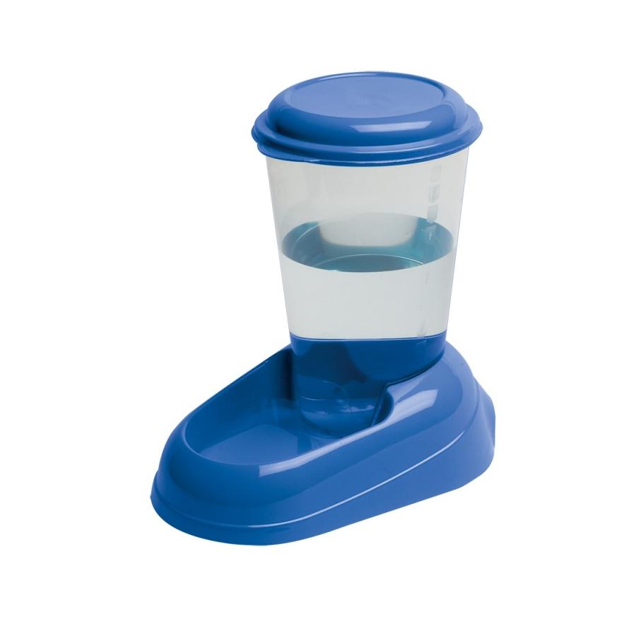 ferplast distributore acqua e cibo per cani nadir 3, 00 litri