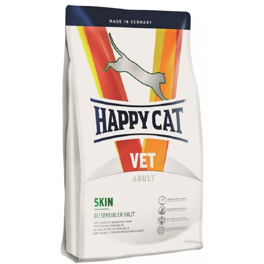 Happy Cat VET DIET SKIN