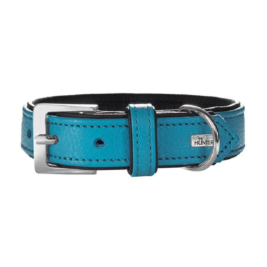 Hunter Collar CAPRI nickel