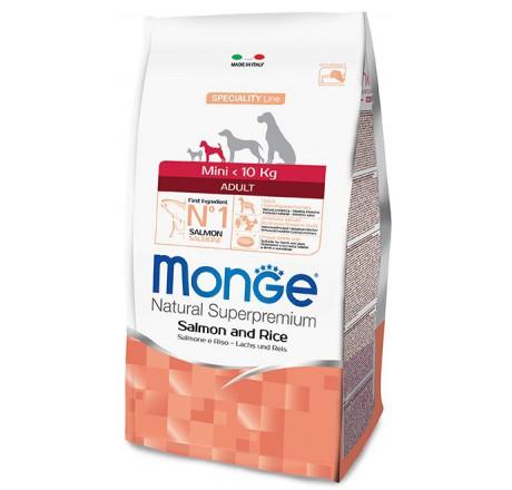 MONGE CANE SPECIALITY LINE MINI ADULT