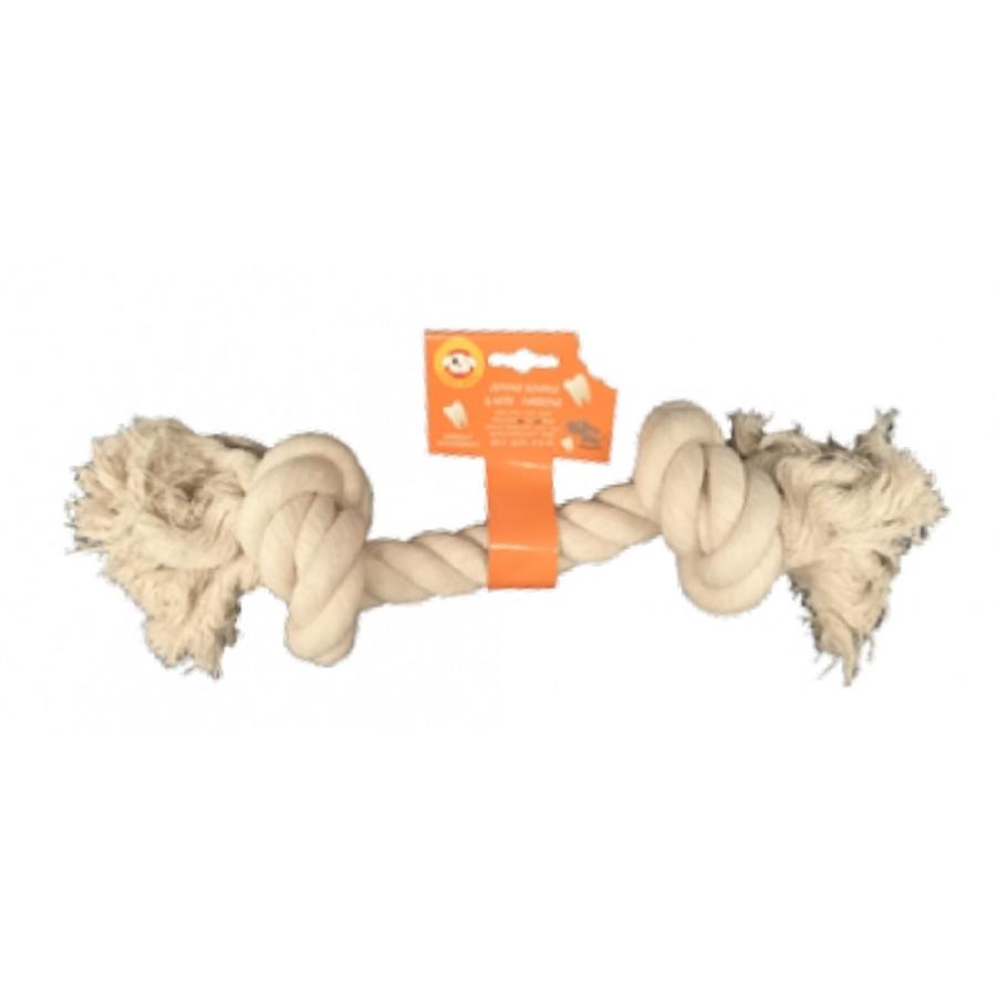 Ferribiella gioco cane Cotone Dentale