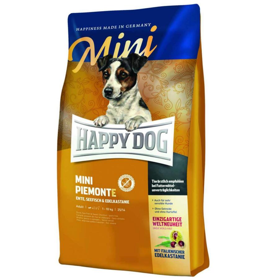 happy dog mini piemonte grain gluten free happy dog. Black Bedroom Furniture Sets. Home Design Ideas