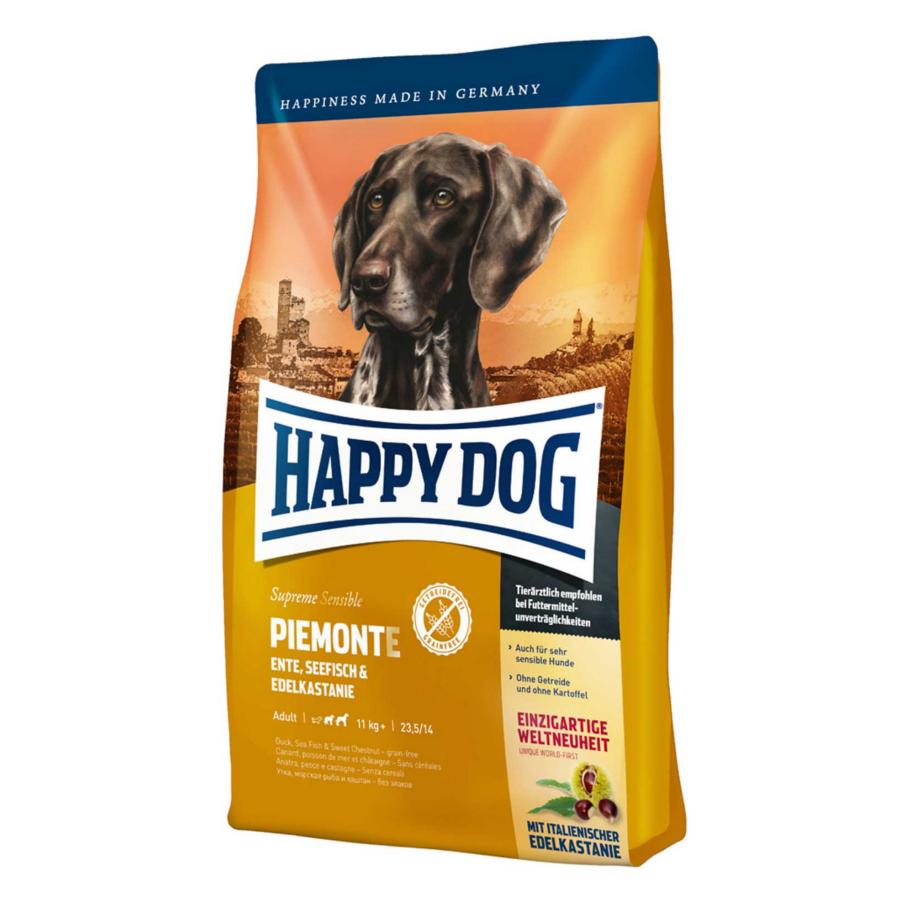 Happy Dog Piemonte Grain&Gluten Free