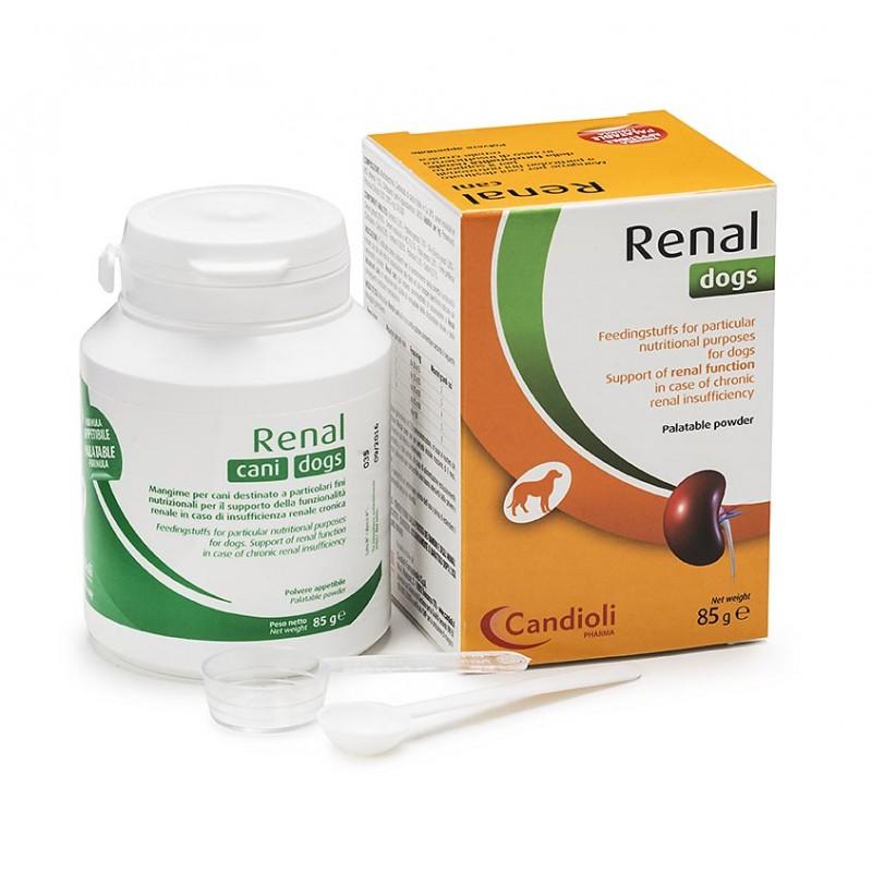Candioli RENAL cane 85gr