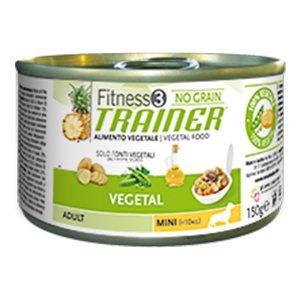 Fitness TRAINER cane Mini lattina 150 GR
